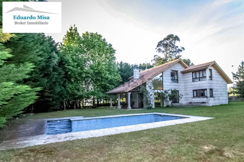 Casa o chalet independiente en Piñeiro, Gondomar