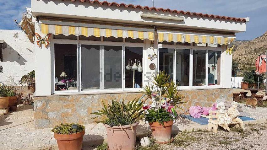 Casa o chalet independiente en Partida Rochet, Agost