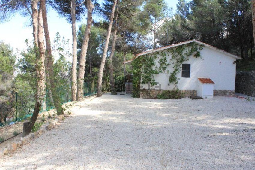 Casa o chalet independiente en Partida el Molí, 220, Benimantell