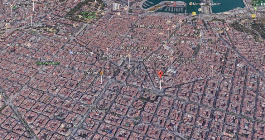 Piso en calle de Pelai, La Dreta de l Eixample, Barcelona