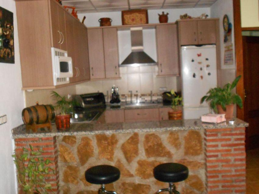 Casa de pueblo en venta en calle san judas, 25, Chimeneas