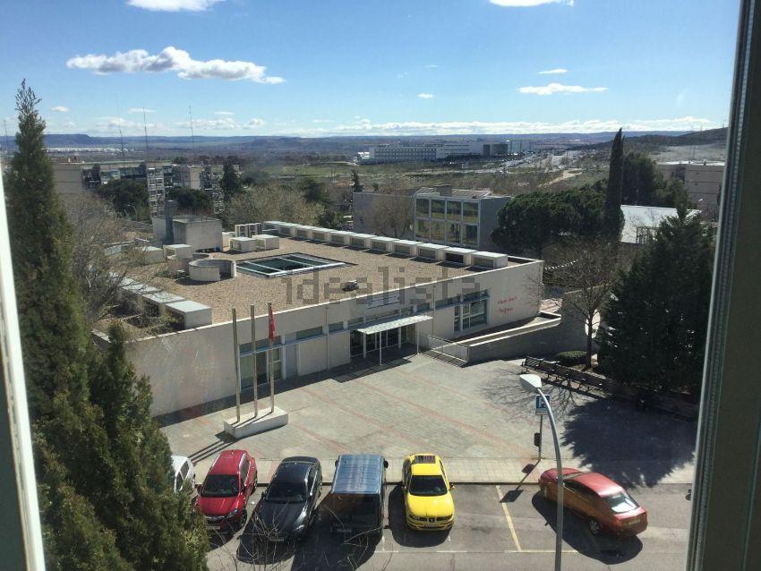 Piso en avenida Madrid, Las Conejeras - Esparragal, Coslada