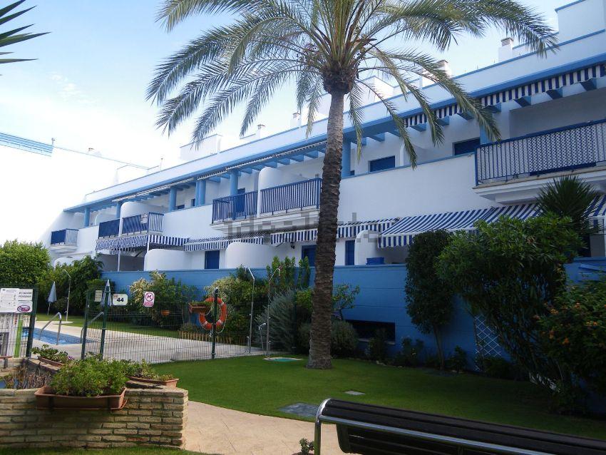Piso en avenida Pez Espada, 3, Costa Ballena - Largo norte, Rota