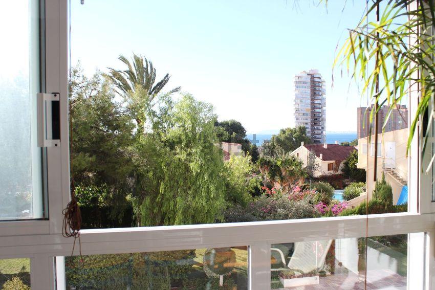 Piso en calle del Curricán, 43, Cabo de las Huertas, Alicante Alacant