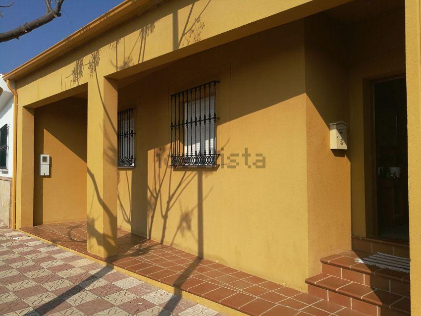 Casa o chalet independiente en calle Sevilla, 36, Mollina