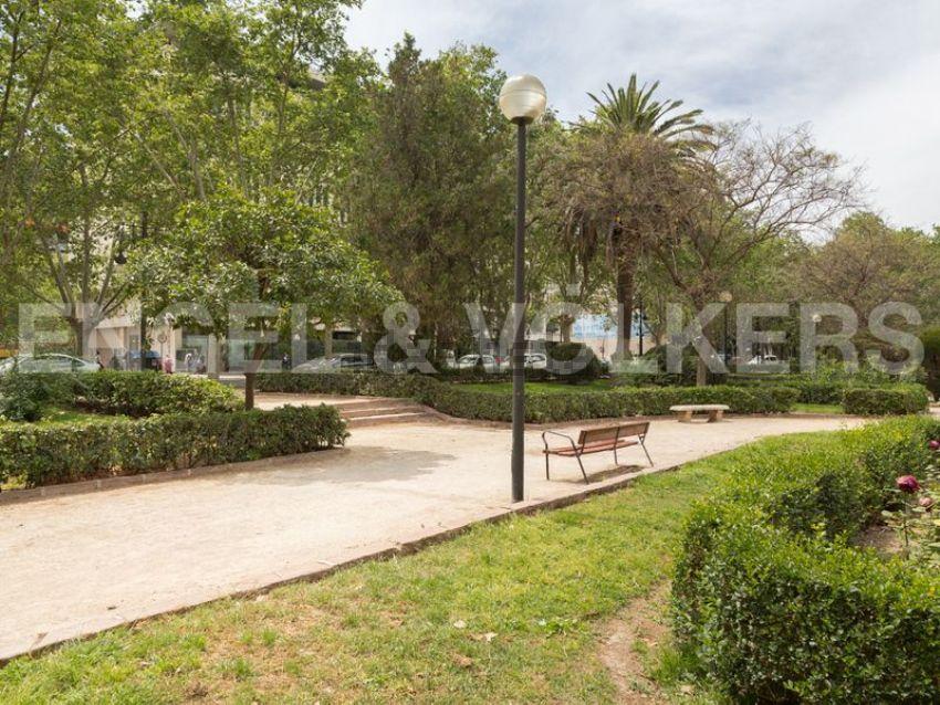 Piso en Marxalenes, València