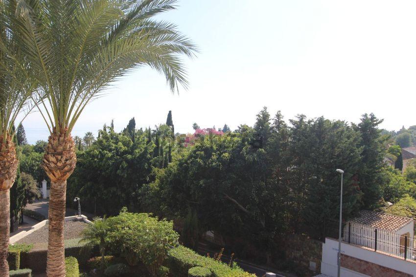 Dúplex en Nagüeles, Marbella
