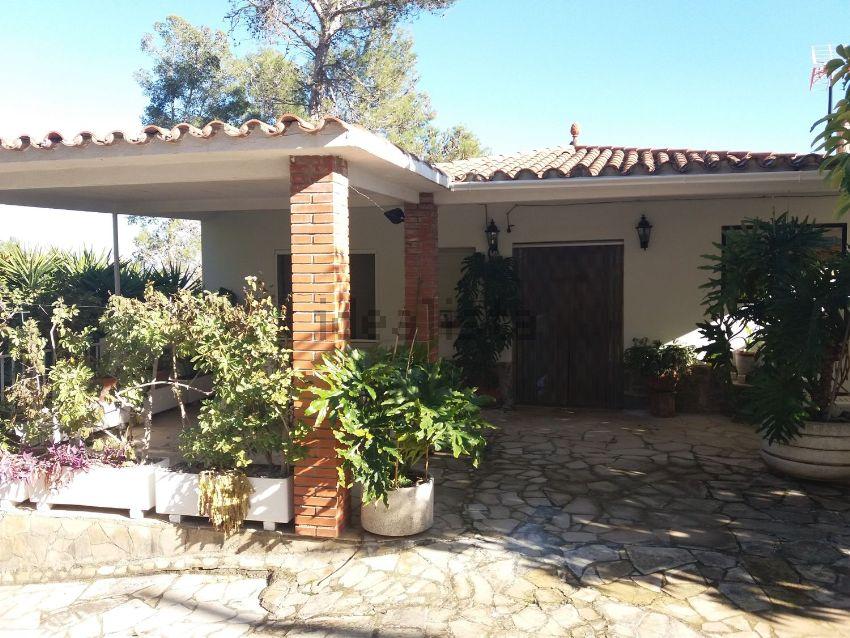Casa o chalet independiente en calle la Pedrera, Vallirana