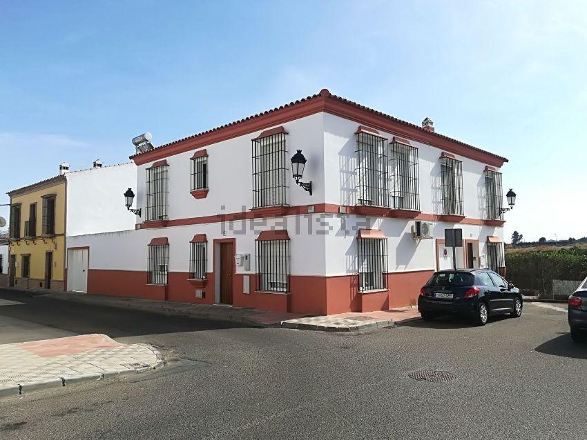 Chalet pareado en avenida de Europa, 9, Olivares