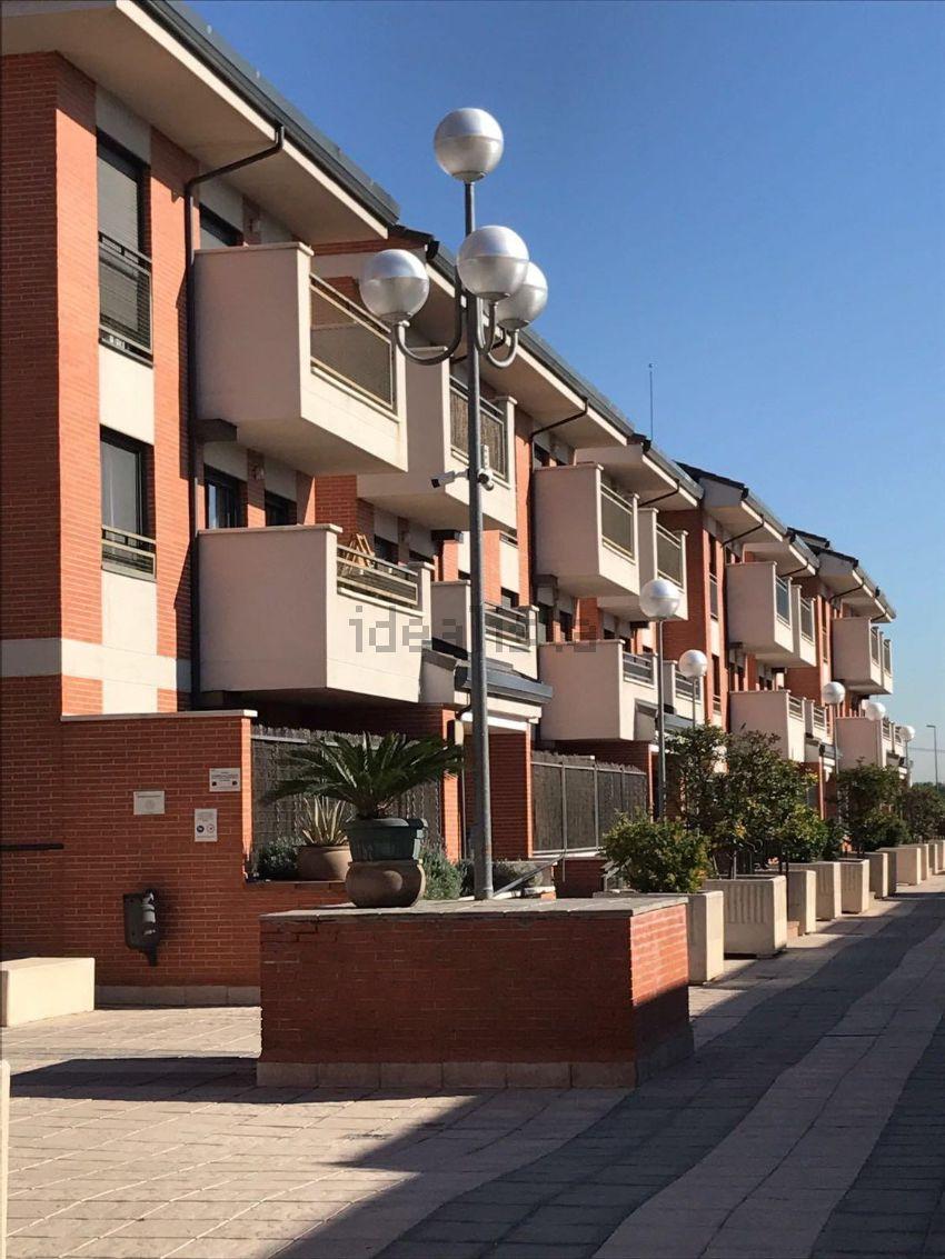 Piso en calle de Almería, 68, Las Castañeras - Bulevar, Arroyomolinos