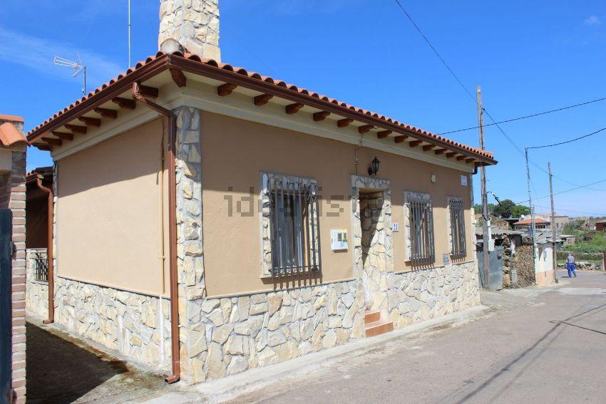 Casa de pueblo en calle la Fuente, 23, Gallegos de Argañan