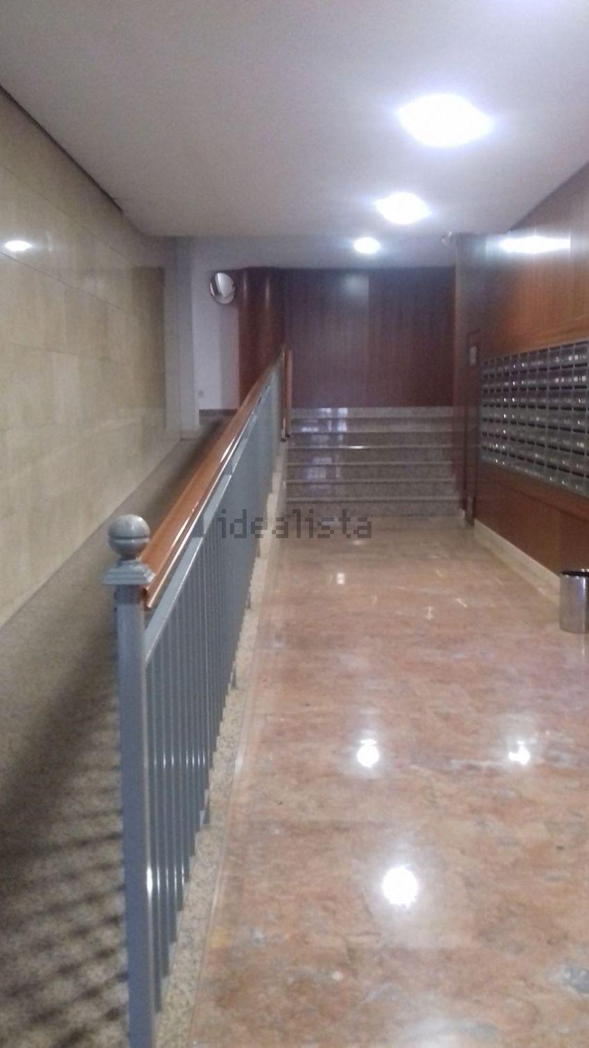 Piso en calle San Francisco de Borja, 9, Universidad San Francisco, Zaragoza
