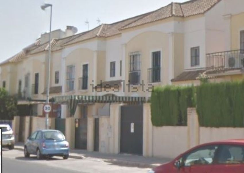 Chalet adosado en Arco norte - Avda España, Dos Hermanas