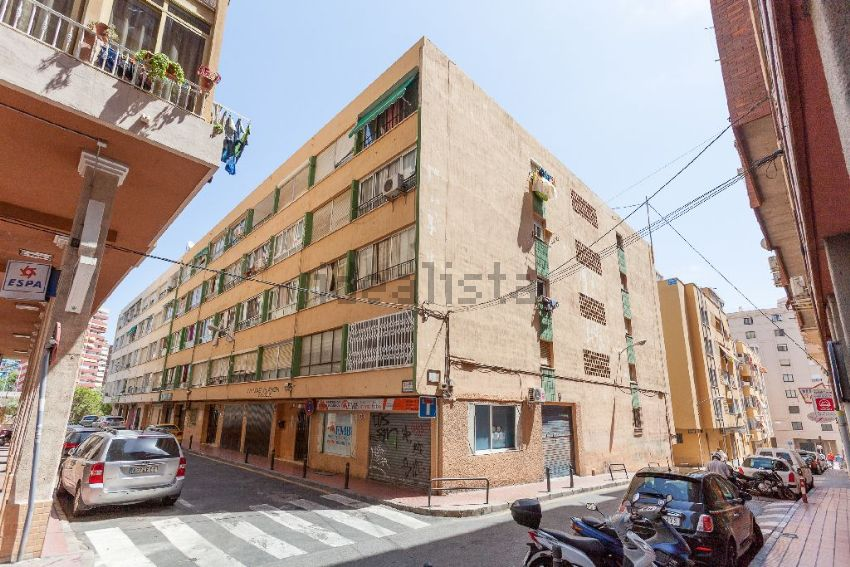 Piso en Sant Ramon, s n, Centro Urbano, Benidorm