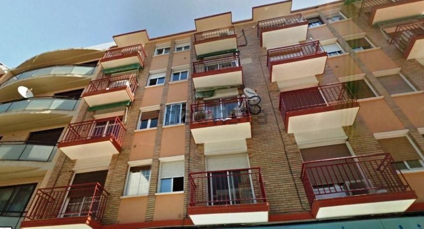 Piso en calle don pedro de luna, Delicias, Zaragoza