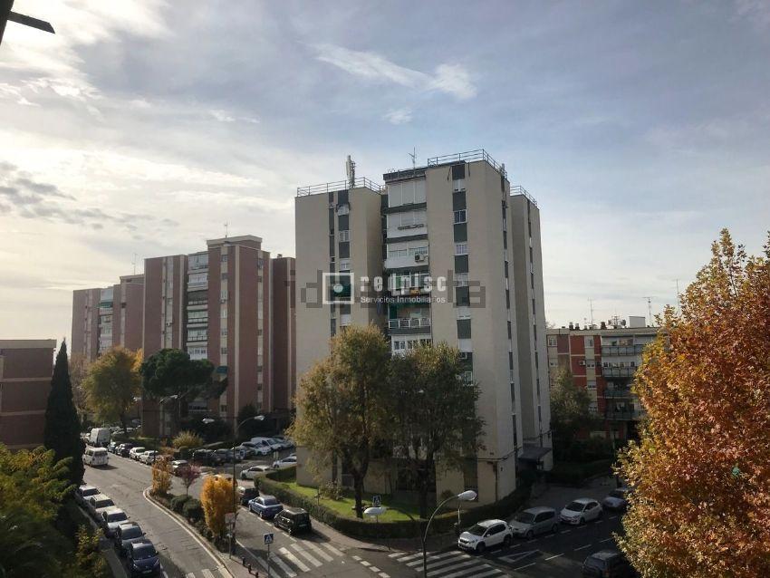 Piso en calle mirabel, Águilas, Madrid
