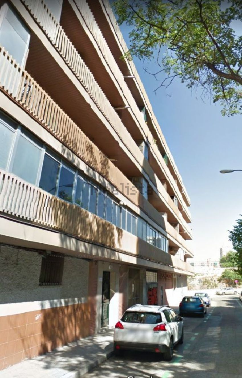 Piso en calle de Francisco Remiro, 43, Guindalera, Madrid