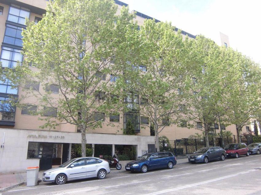 Piso en avenida del euro, 21, Pau de Carabanchel, Madrid