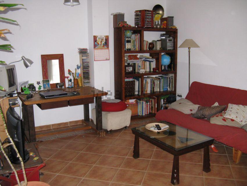Chalet adosado en calle Galicia, 7, Los Pescadores - Saladillo, Algeciras