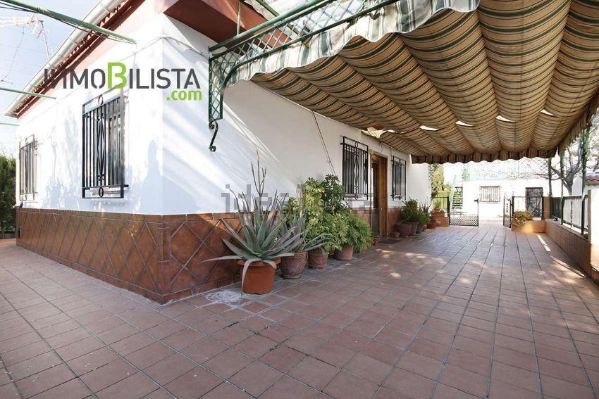 Finca rústica en camino del Jueves, Campus de la Salud, Granada