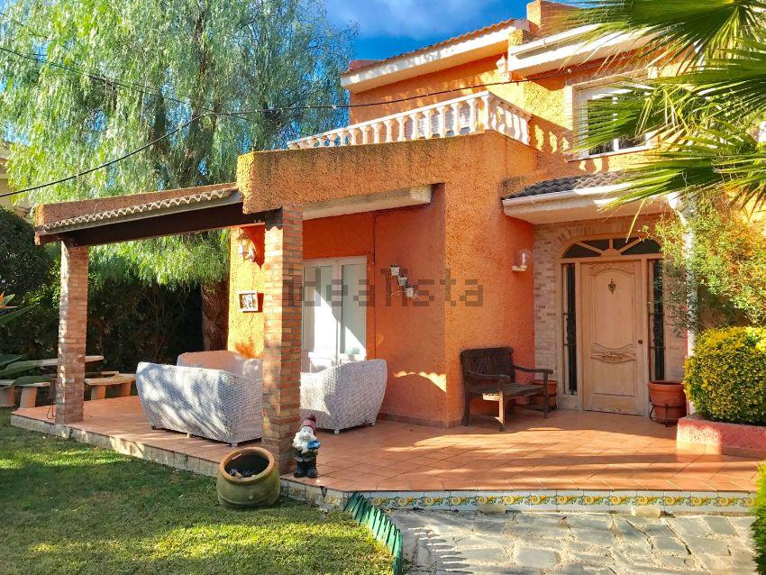 Casa o chalet independiente en Montepilar, L Eliana