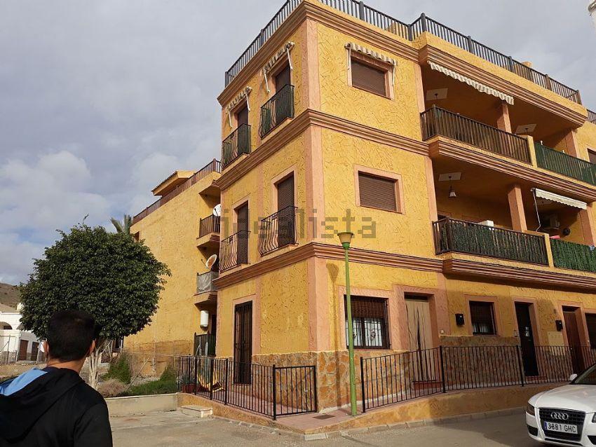 Piso en calle las palmeras, 124, Villaricos