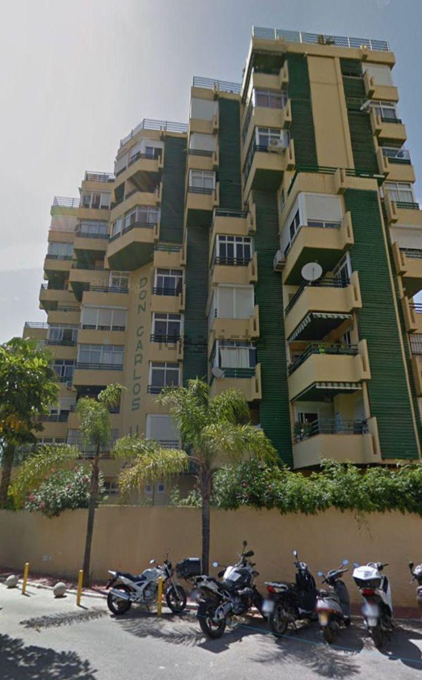 Dúplex en avenida Principal del Candado, 9, El Candado, Málaga