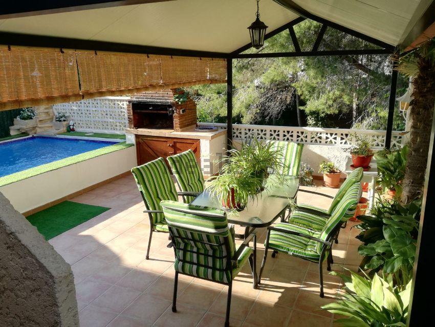 Casa o chalet independiente en varadero, s n, Barranco Hondo-Varadero, La Nucia