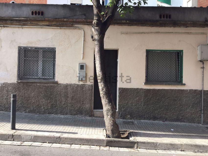 Piso en calle de Sant Ernest, 8, El Raval, Santa Coloma de Gramenet