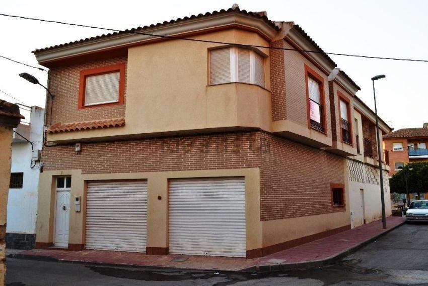 Piso en calle buenavista, Dolores de Pacheco-Santa Rosalía, Torre-Pacheco