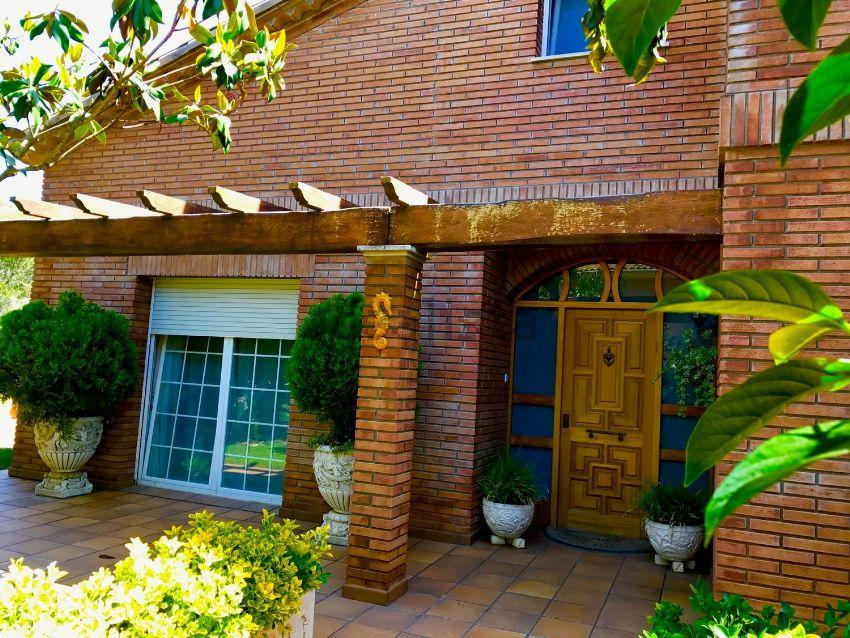 Casa o chalet independiente en avenida Mont-Ras, 30, Puig Ses Forques-Torre Colo