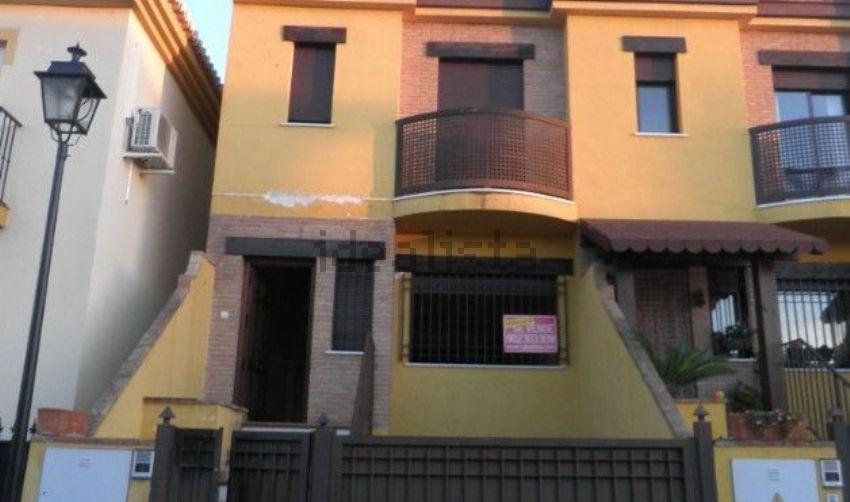 Casa o chalet independiente en calle harales, Monachil