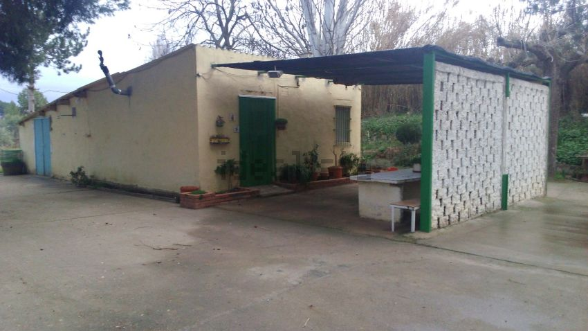Casa o chalet independiente en partida mariola, Joc de Bola-Camp d Esport-Mariol