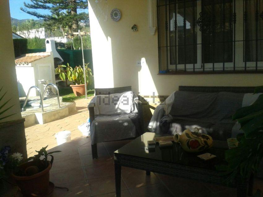 Casa o chalet independiente en calle Palacio de Valdes, Cortijo de Maza-Finca Mo