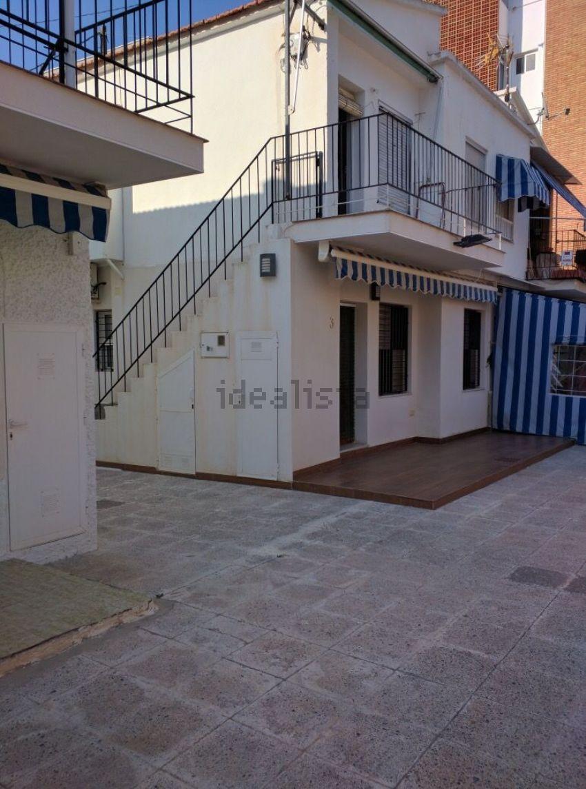 Chalet adosado en calle villena, 14, Tamarit - Playa Lissa, Santa Pola