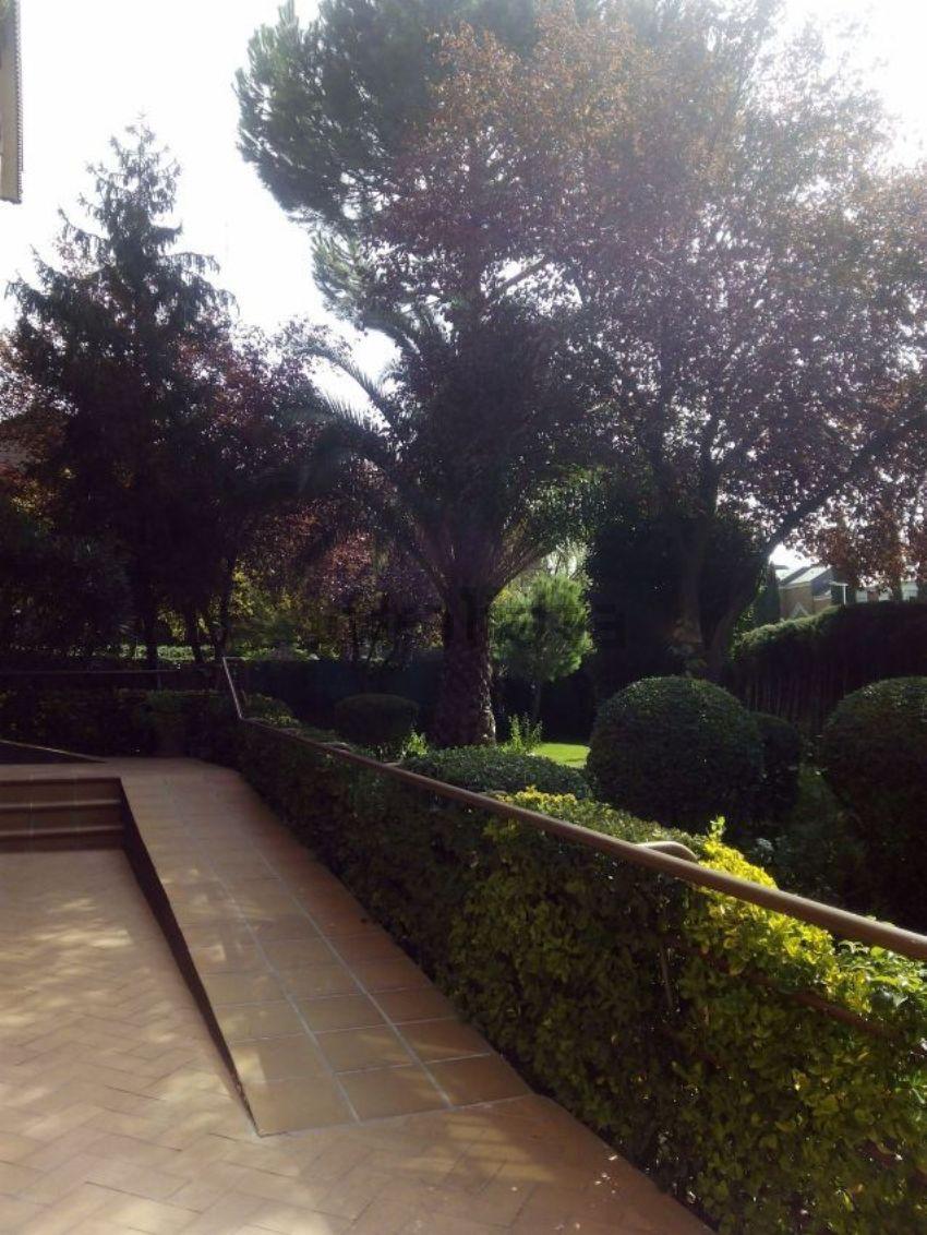 Piso en El Burgo, Las Rozas de Madrid