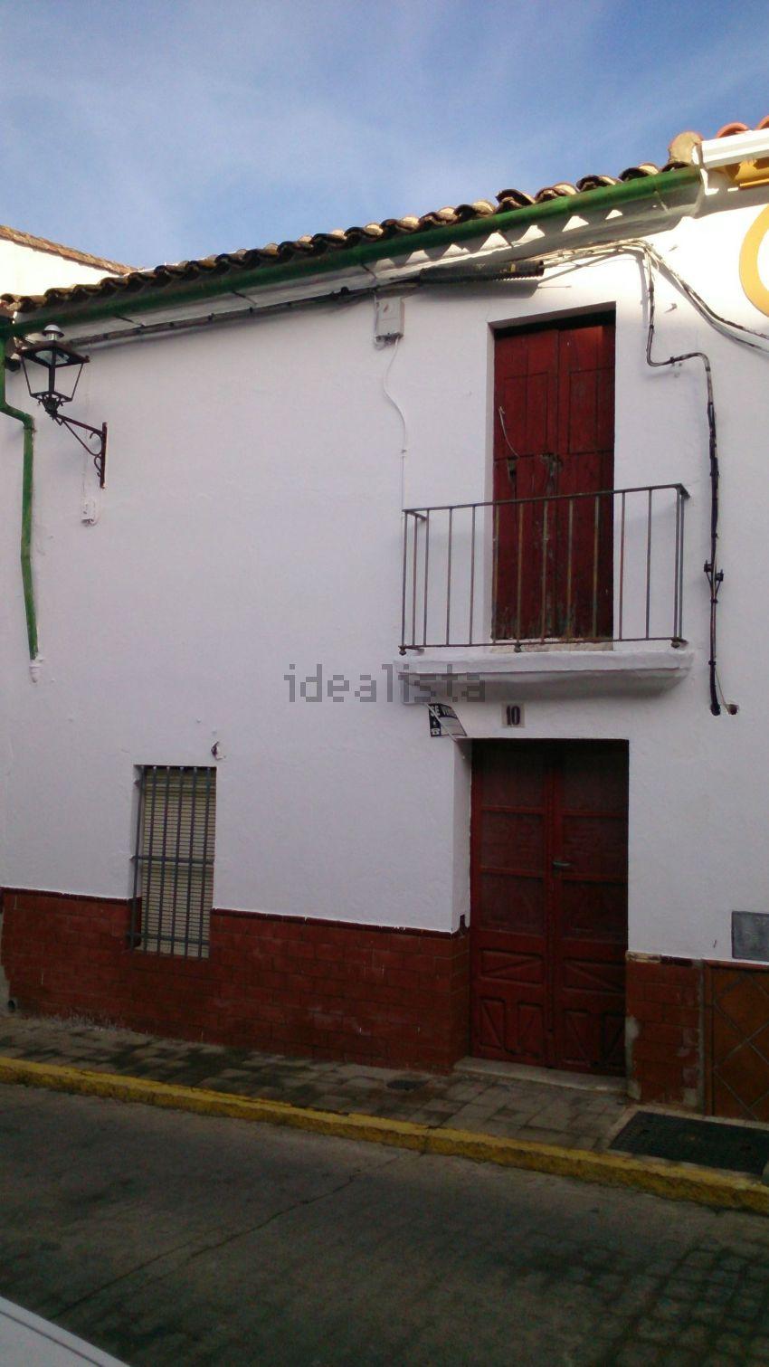 Casa o chalet independiente en Herrero, 10, Cortegana