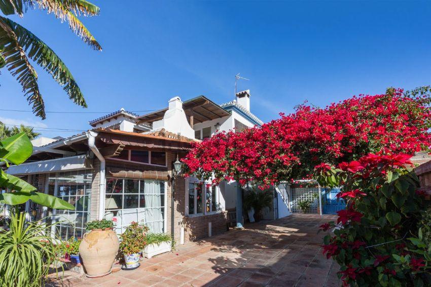 Casa o chalet independiente en Av. de La Coruña Urb. Los Angeles, 189, Linda Vis