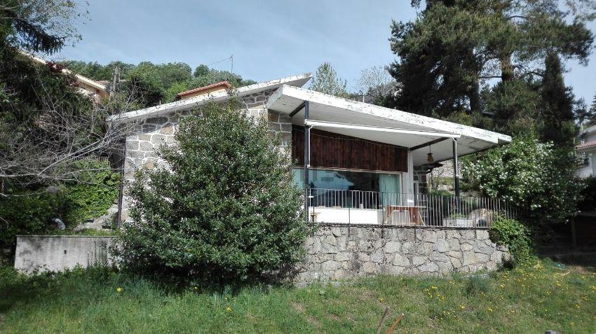 Casa o chalet independiente en venta en calle de la Cancha, 6 ...