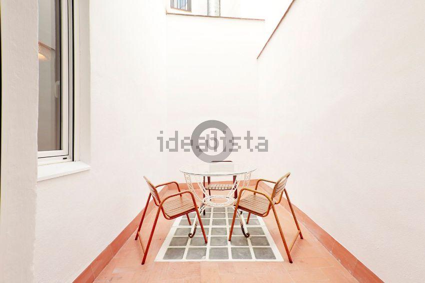 Piso en Hospital, El Raval, Barcelona