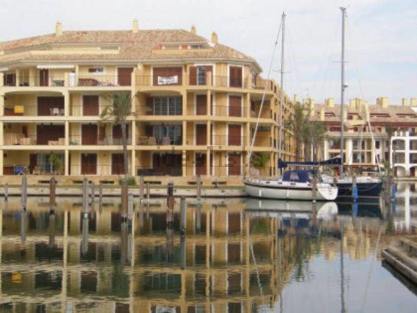 Piso en Puerto de Sotogrande-La Marina, Sotogrande