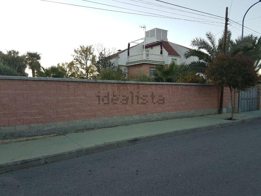 Casa o chalet independiente en calle Granada, 4, Puente Tablas - Puente Nuevo -