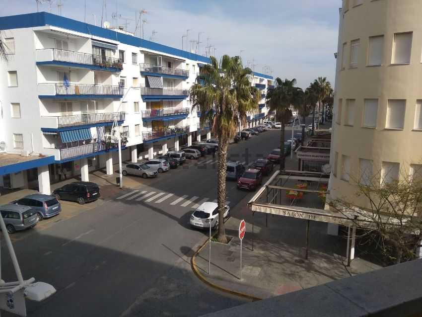 Piso en avenida Federico Silva Muñoz, 1, Isla Cristina