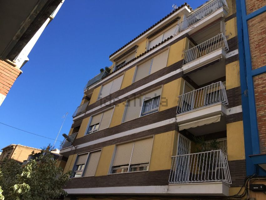Piso en calle Virgen del Lidon, 28, Zona Plaza Illes Columbretes, Castellón de l