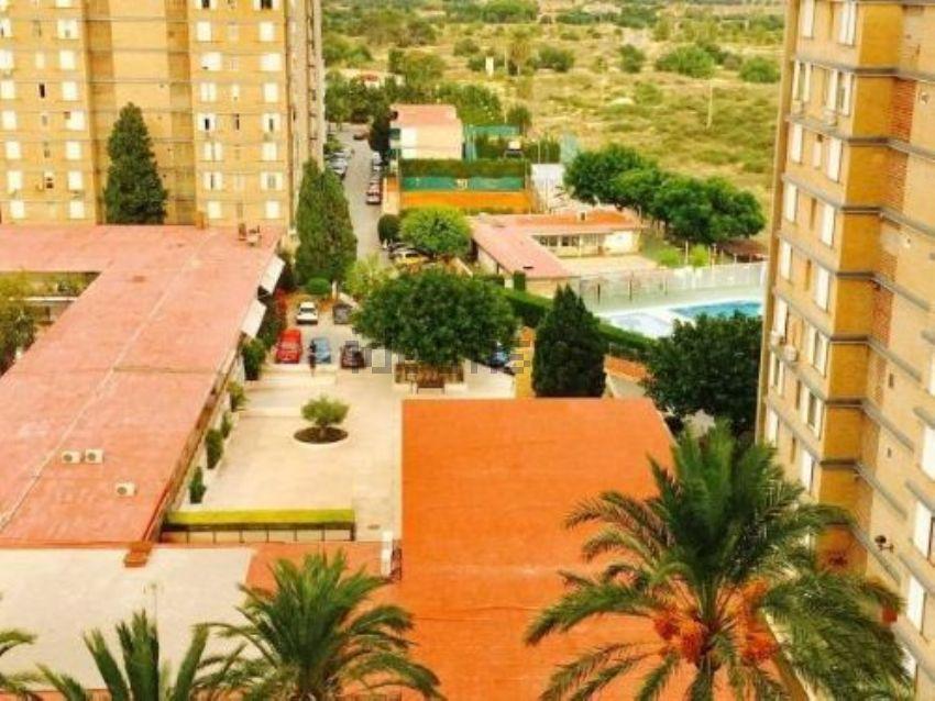 Piso en avenida de denia, Vistahermosa, Alicante Alacant