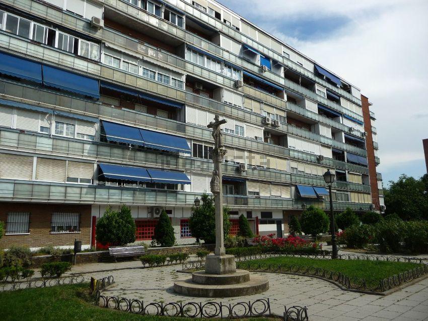 Piso en calle Noya, 4, Valderas - Los Castillos, Alcorcón