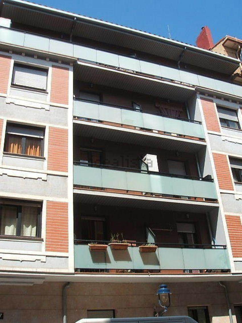 Piso en calle Astigarraga, 7, Iztieta - Olibet, Renteria Errenteria