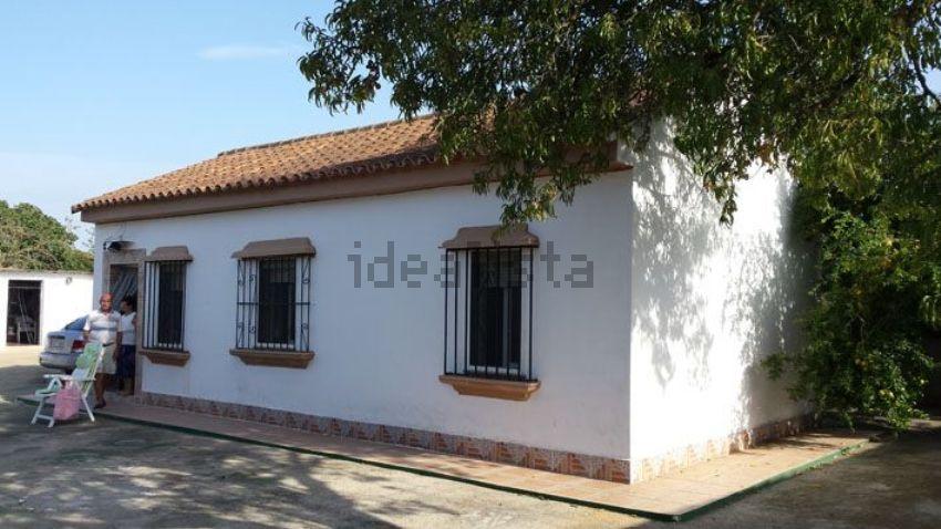 Casa o chalet independiente en potosí, 10, Pinar de los Franceses - Marquesado,