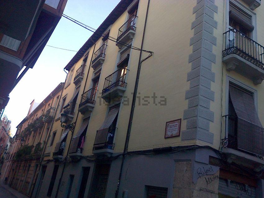 Piso en calle jesús y maría, 10, Realejo, Granada