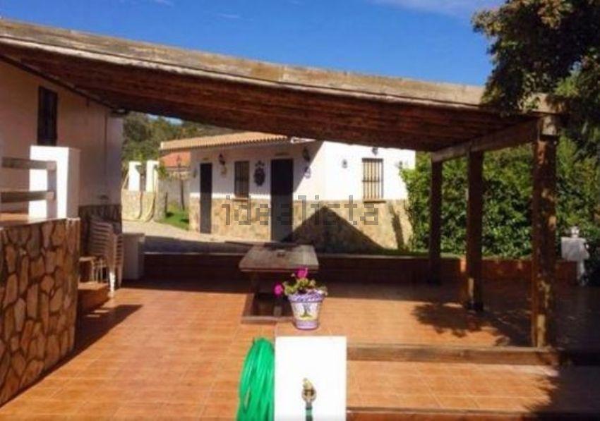 Casa o chalet independiente en calle Utrera, 6, Guillena